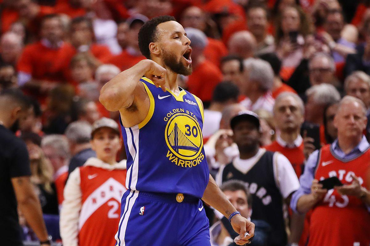 Warriors Vs Raptors Game 5 Results Golden State Survives 106 105 Golden State Of Mind