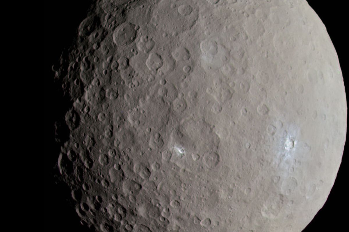 key ingredients for life found on dwarf planet ceres the verge