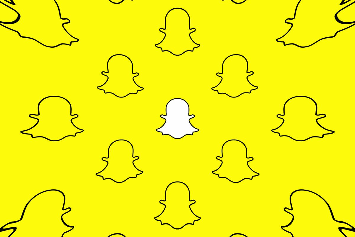 Snapchat releases rebuilt Android app - The Verge