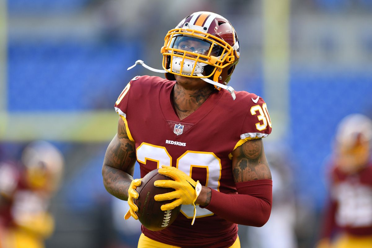 new products 1f667 0decc Life Without Su'a Cravens on Redskins - Hogs Haven