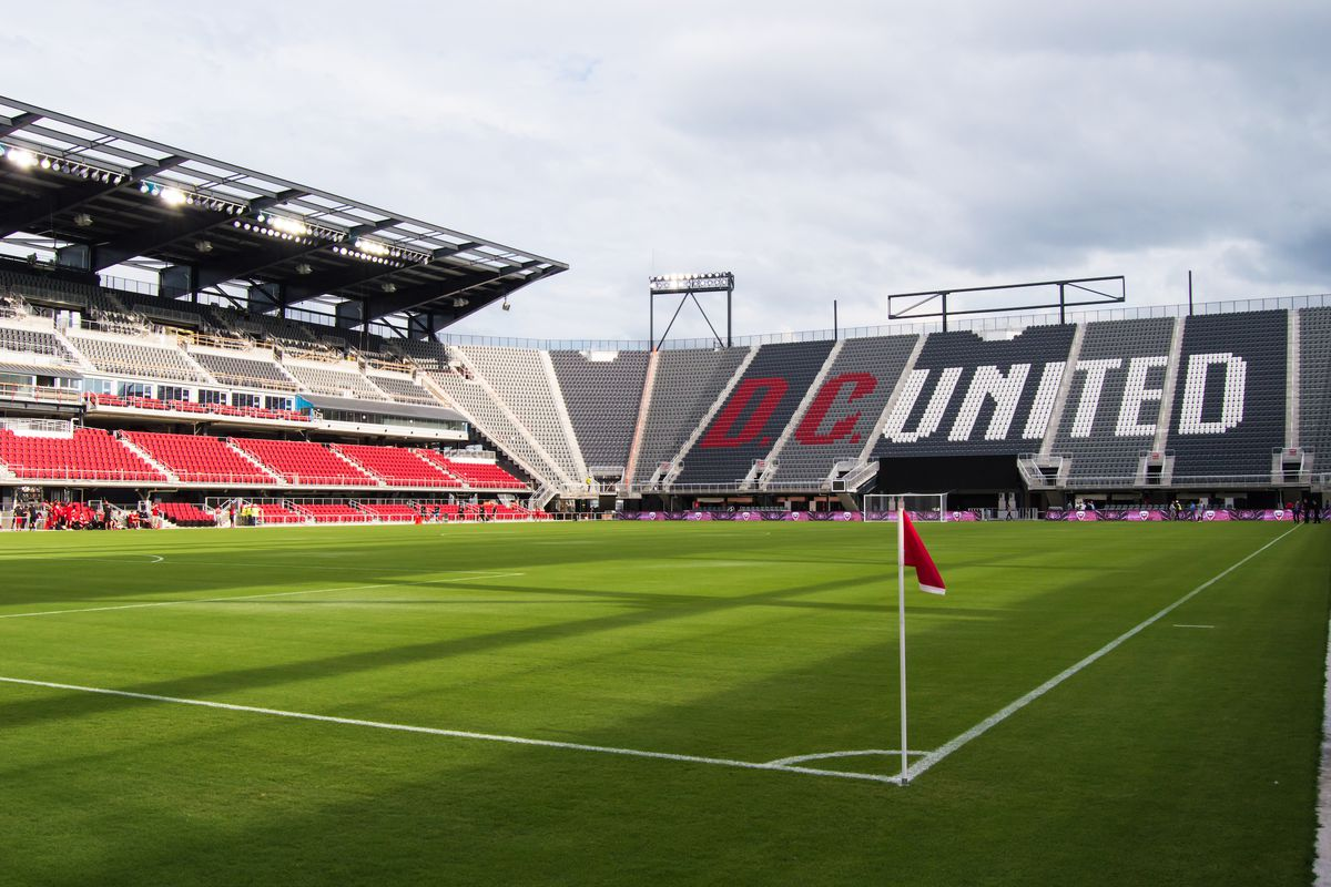 Audi San Francisco >> 7 cool design facts to know about DC United's Audi Field - Curbed DC