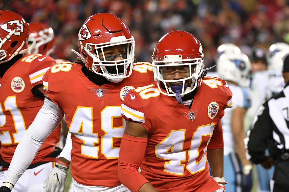 Why the Kansas City Chiefs need to hit on some Lottery Tickets in ... cd991b596