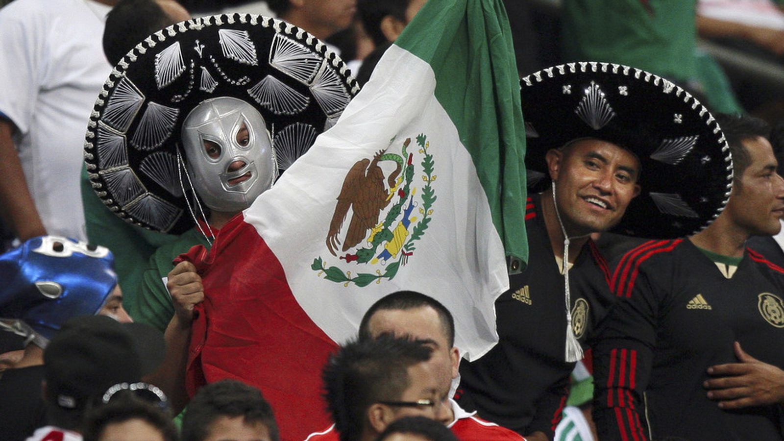 usa vs mexico