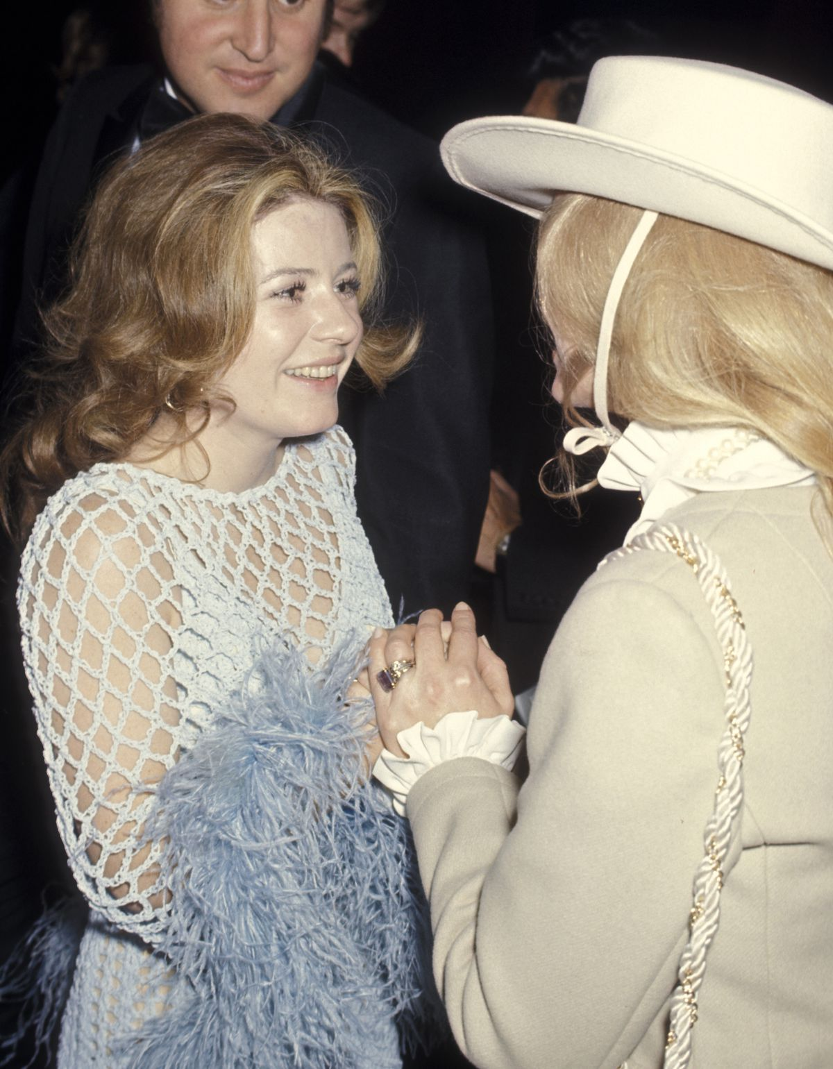 Patty duke bisexual