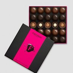 Fauchon25 Piece Chocolate Set ($57), available at Saks.