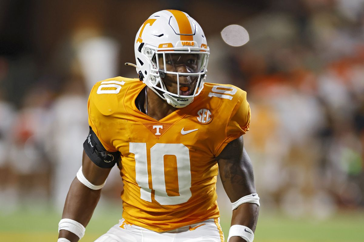 COLLEGE FOOTBALL: SEP 02 Bowling Green at Tennessee