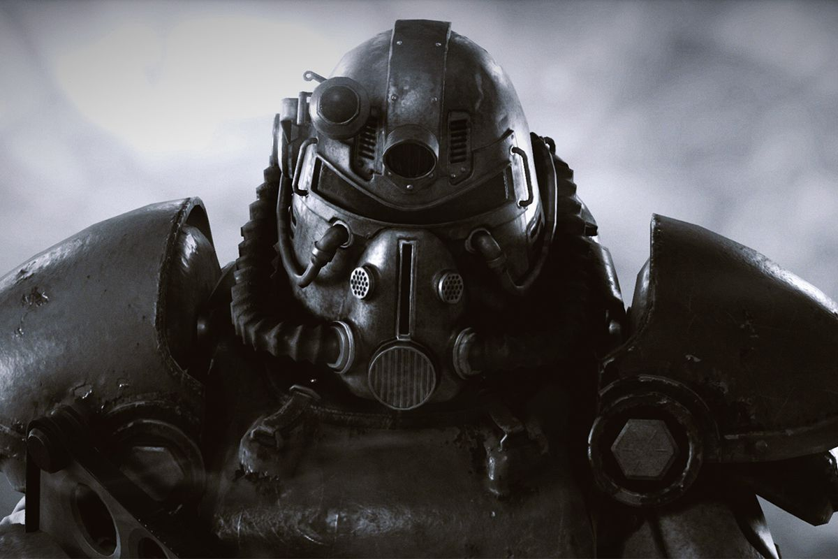 The unexpected challenges of remaking Fallout 2 using Fallout 4's