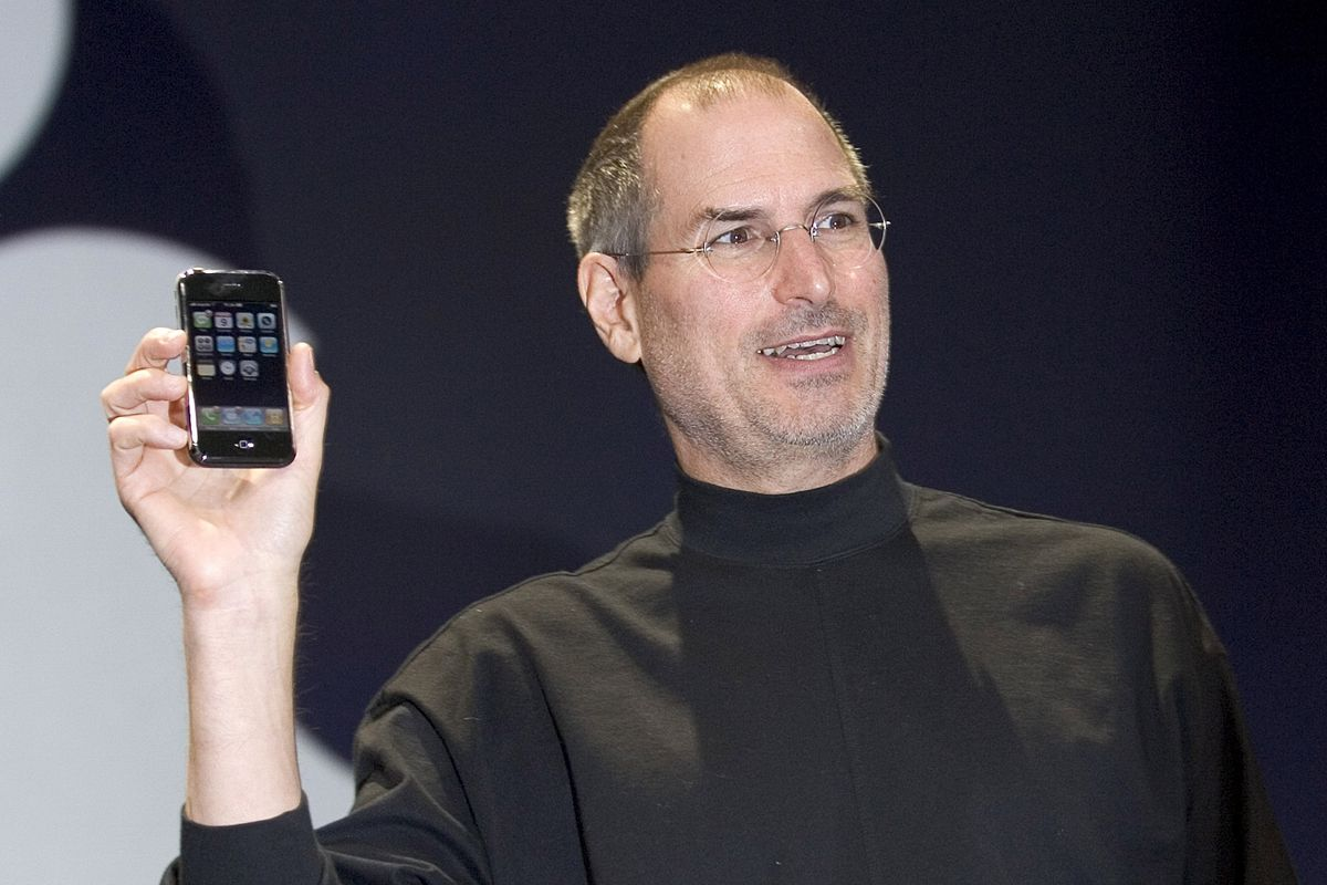 How Apple's iPhone changed the world: 10 years in 10 charts