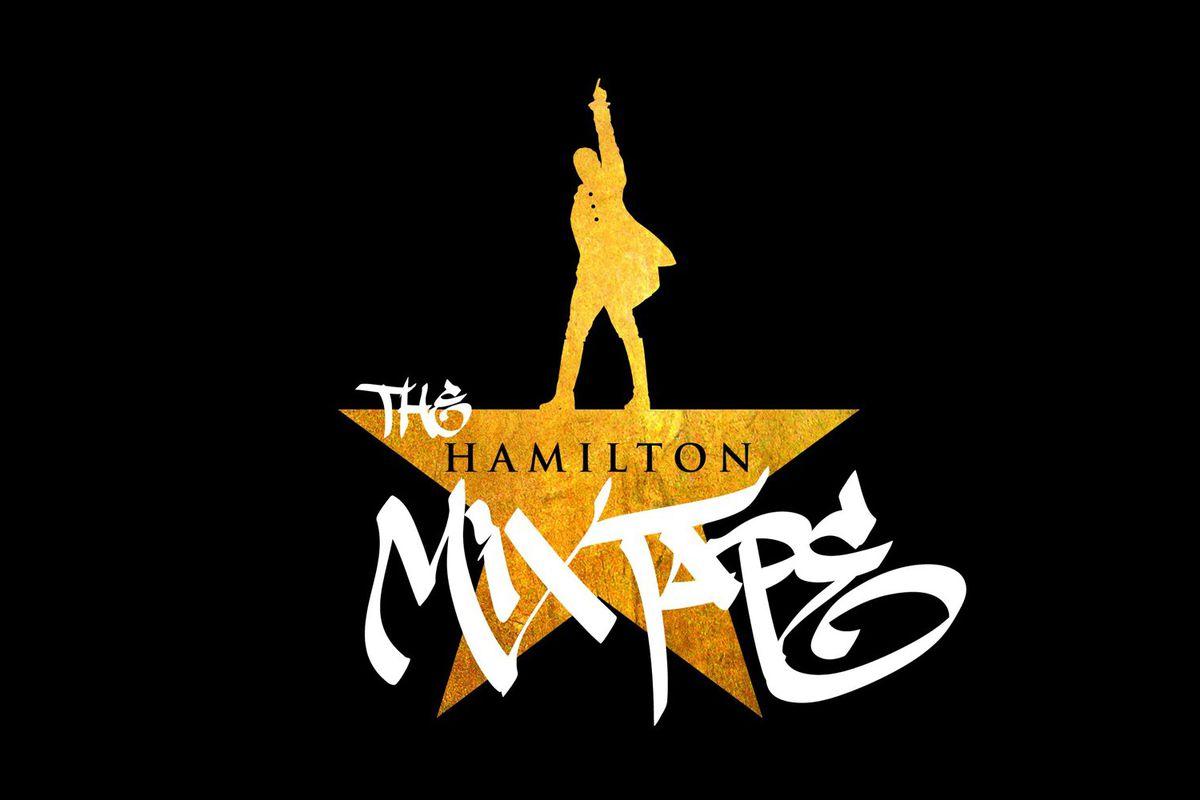 The Hamilton Mixtape dropped on December 2.