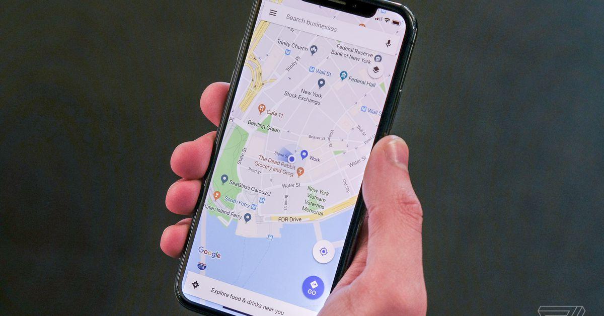 Картинки по запросу pedestrian google maps app
