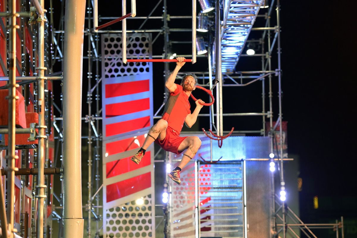 how to get tickets to see american ninja warrior live - american
