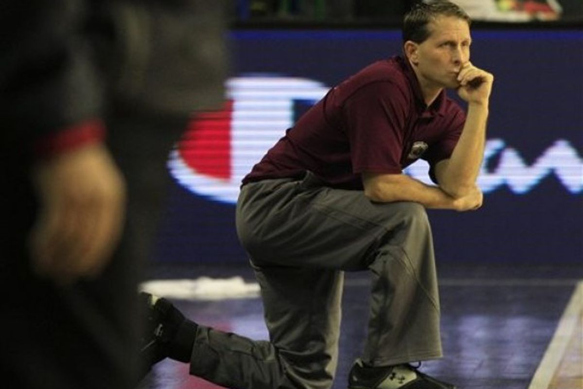 Los Angeles D-Fenders head coach Eric Musselman will return to coach the Venezuela National Team this summer for a shot at the 2012 London Olympics.