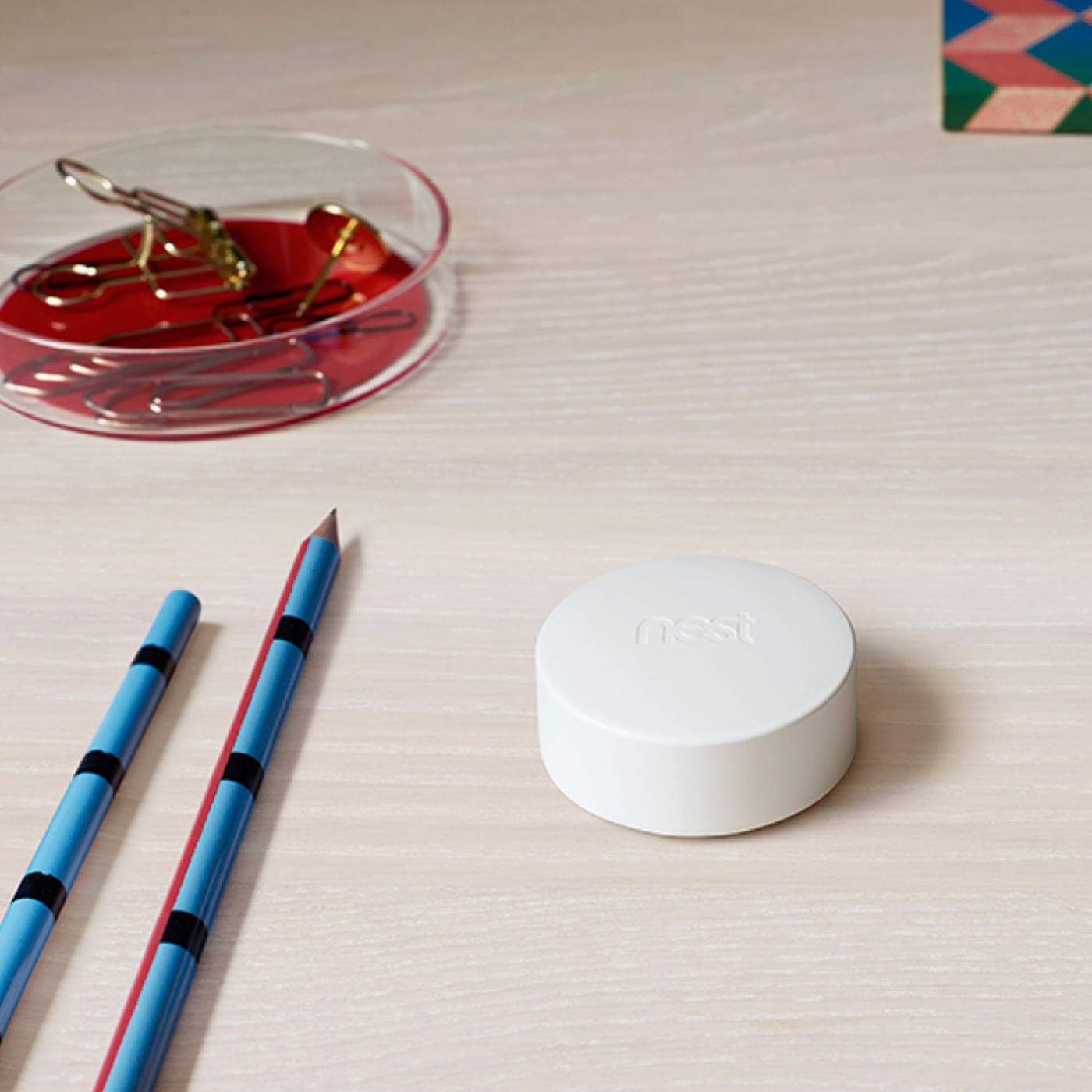 Nest launches $39 temperature sensor and is now shipping video