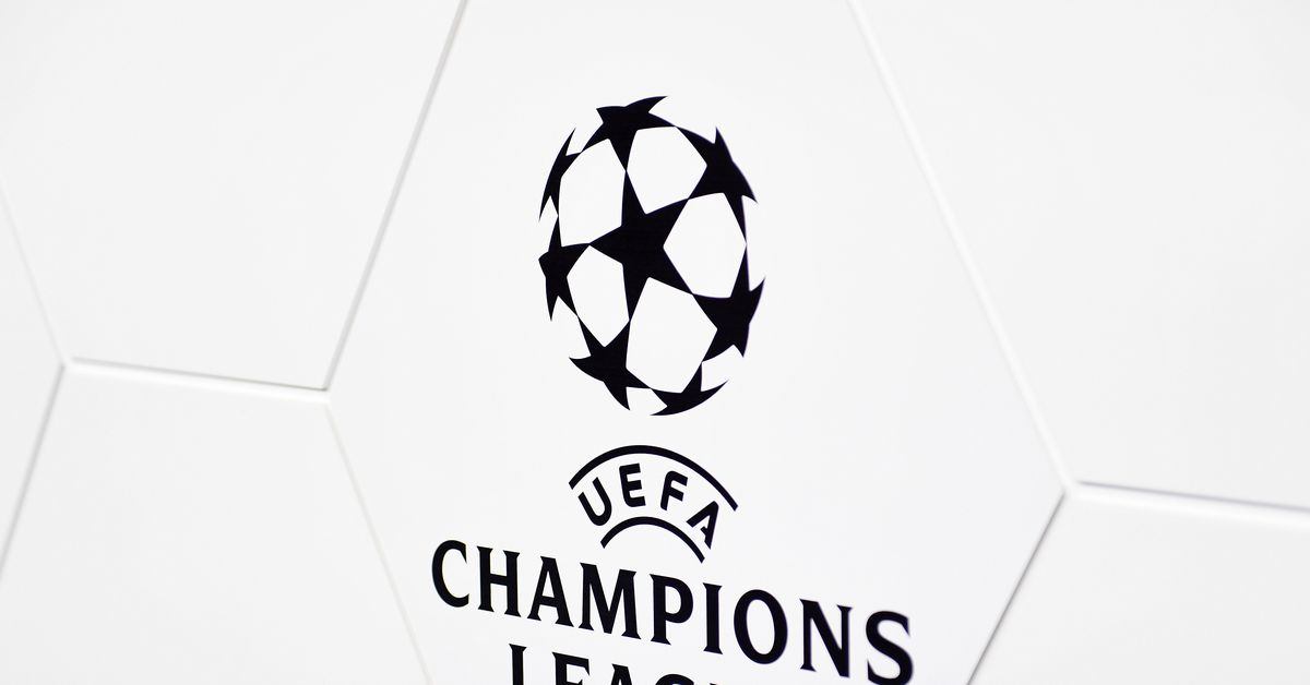 How to watch Champions League draw on TV and via live online stream