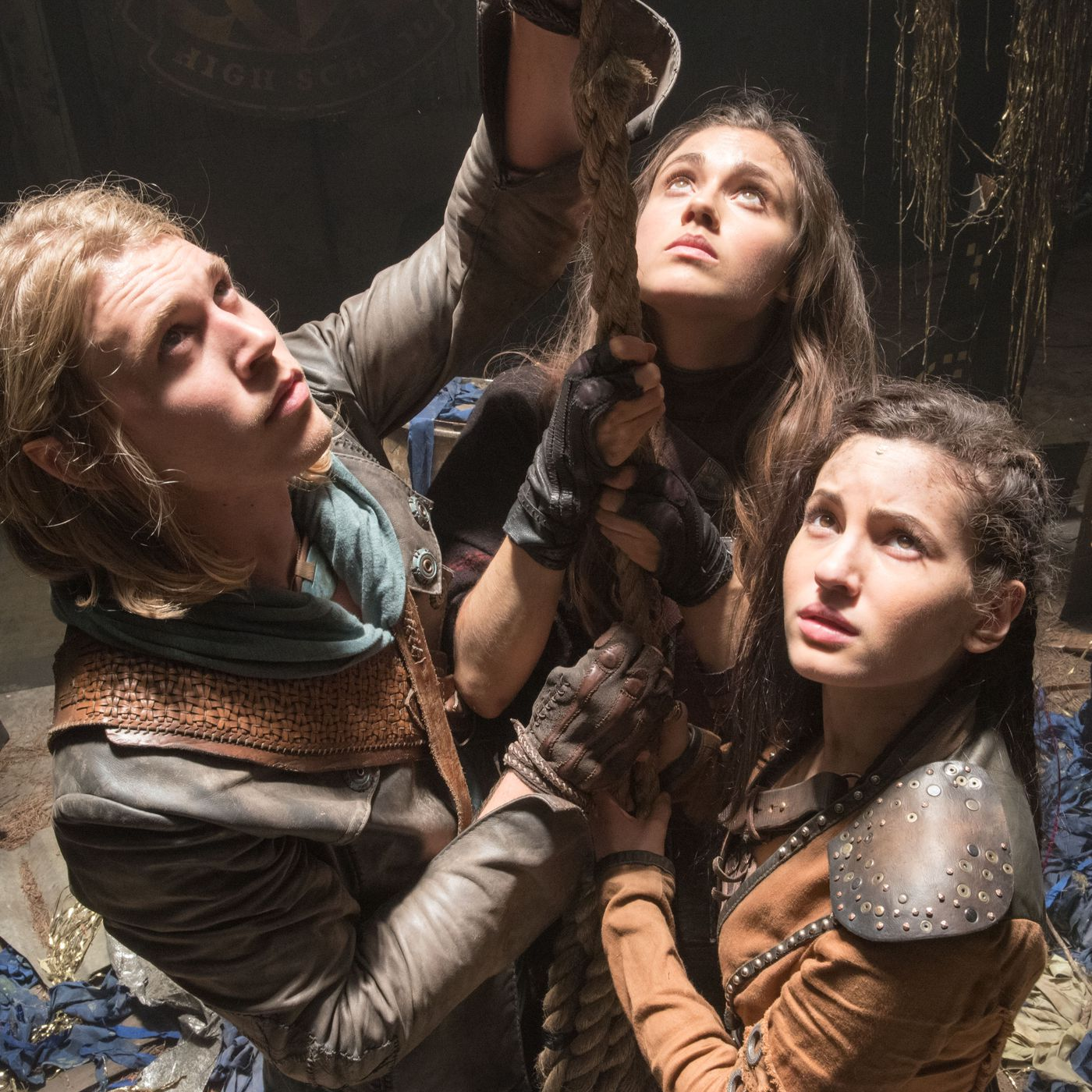 The Shannara Chronicles is Game of Thrones without wrinkles - The Verge