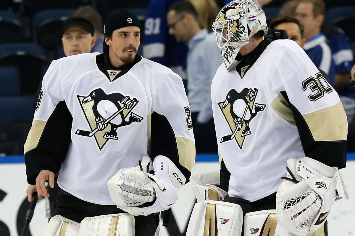 timeless design 16597 84815 2016-17 rankings: Marc-Andre Fleury listed among top NHL ...
