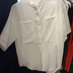 Nomia Shirt, $190