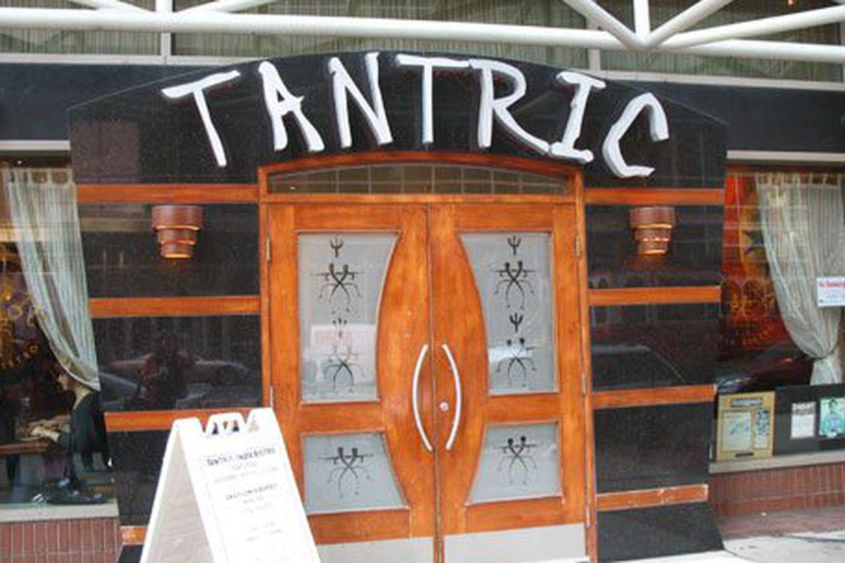 Tantric India Bistro