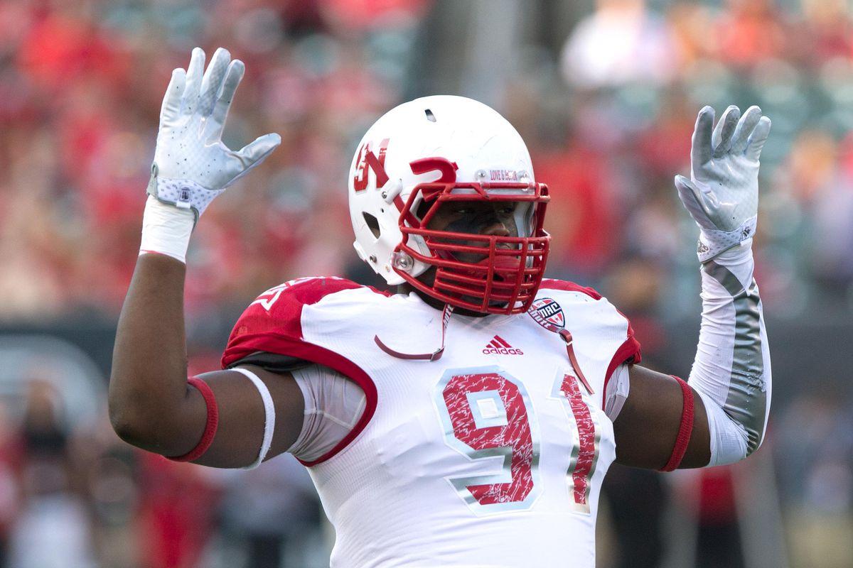 NCAA Football: Miami (Ohio) at Cincinnati