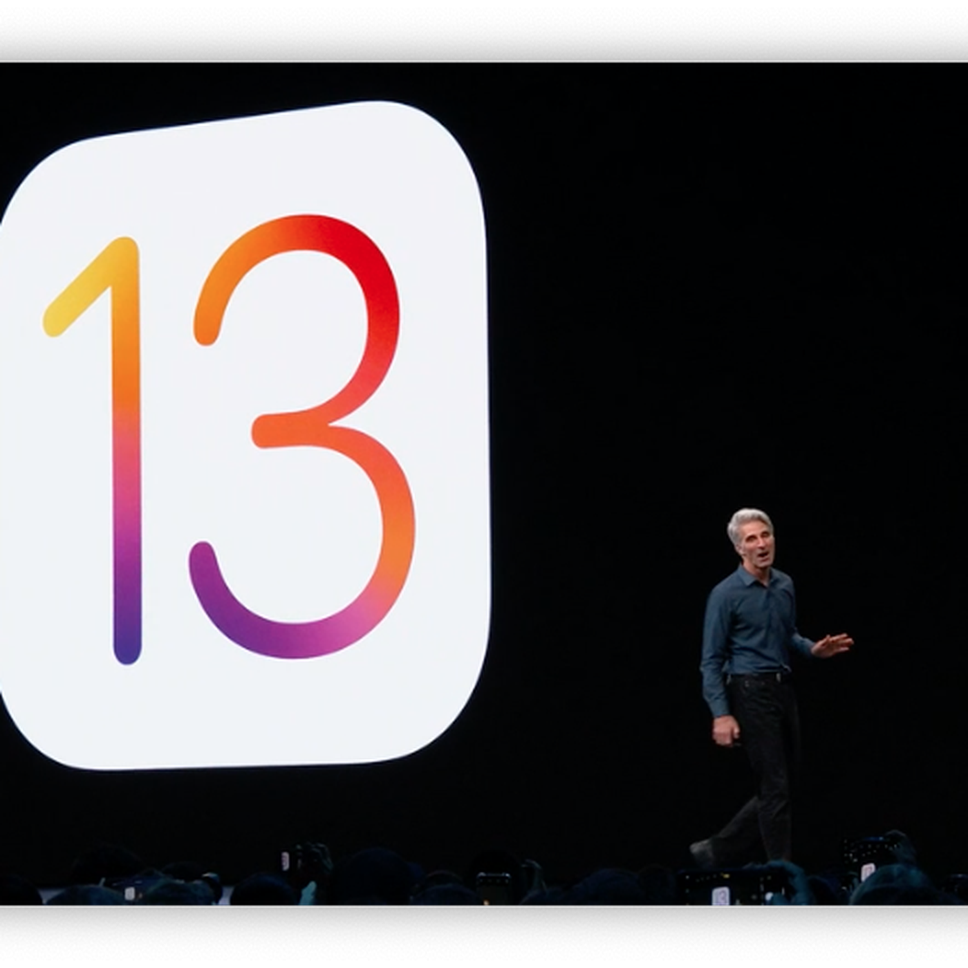 Apple iOS 13: the biggest new features coming to the iPhone