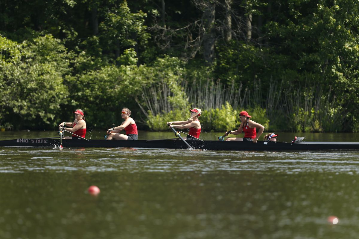 2017 NCAA Division I Women's Rowing Championship