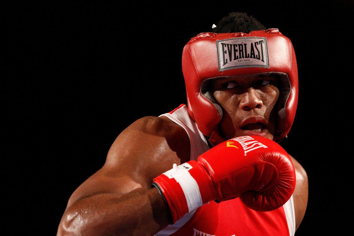 2012 U.S. Men's Boxing Olympic Team Trials