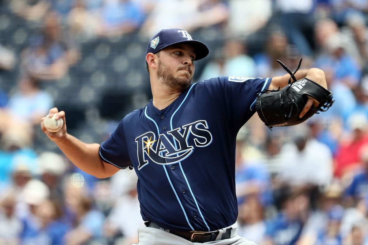 51e796a8 MLB Trade Deadline: Reactions to Tampa Bay Rays transactions - DRaysBay