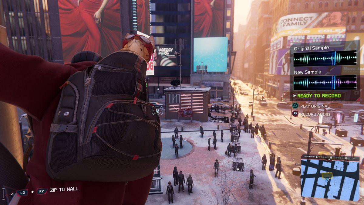 Marvel s Spider Man  Miles Morales 20201025181629 - Spider-Man: Miles Morales - Guida: Dove trovare tutti i Campioni Audio