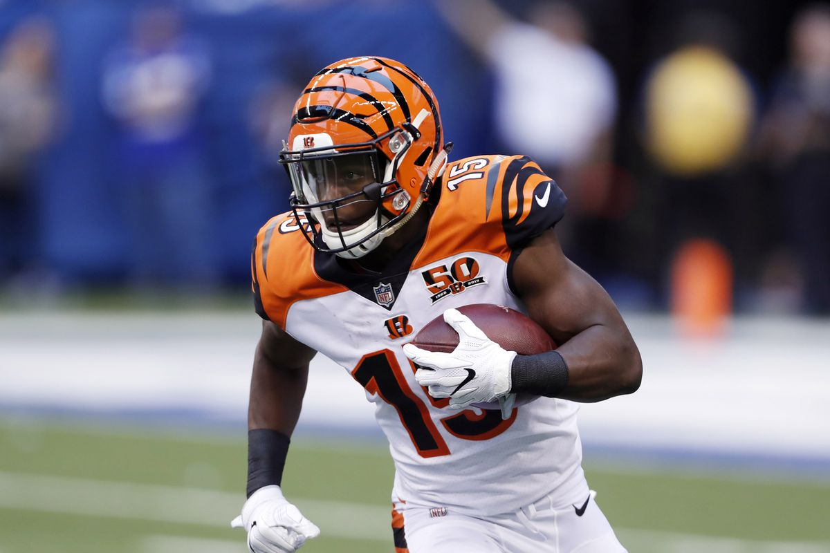 Image result for john ross bengals