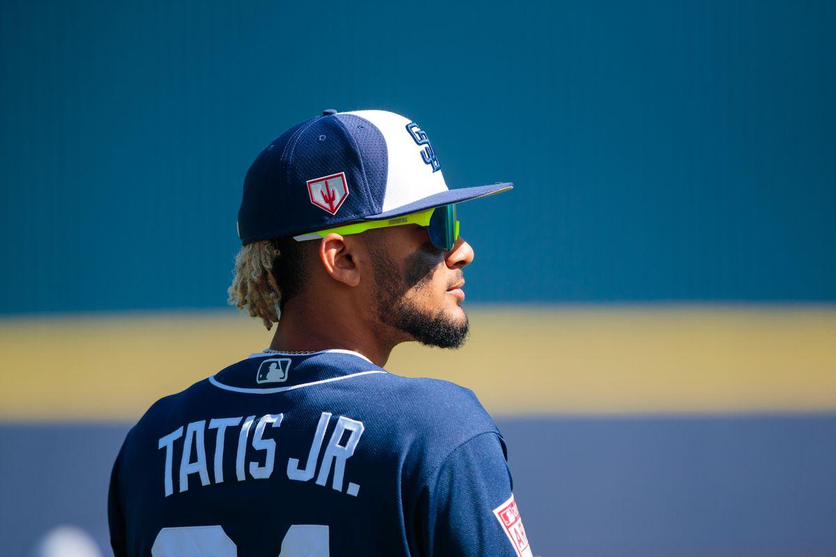 MLB: Spring Training-San Diego Padres at Milwaukee Brewers
