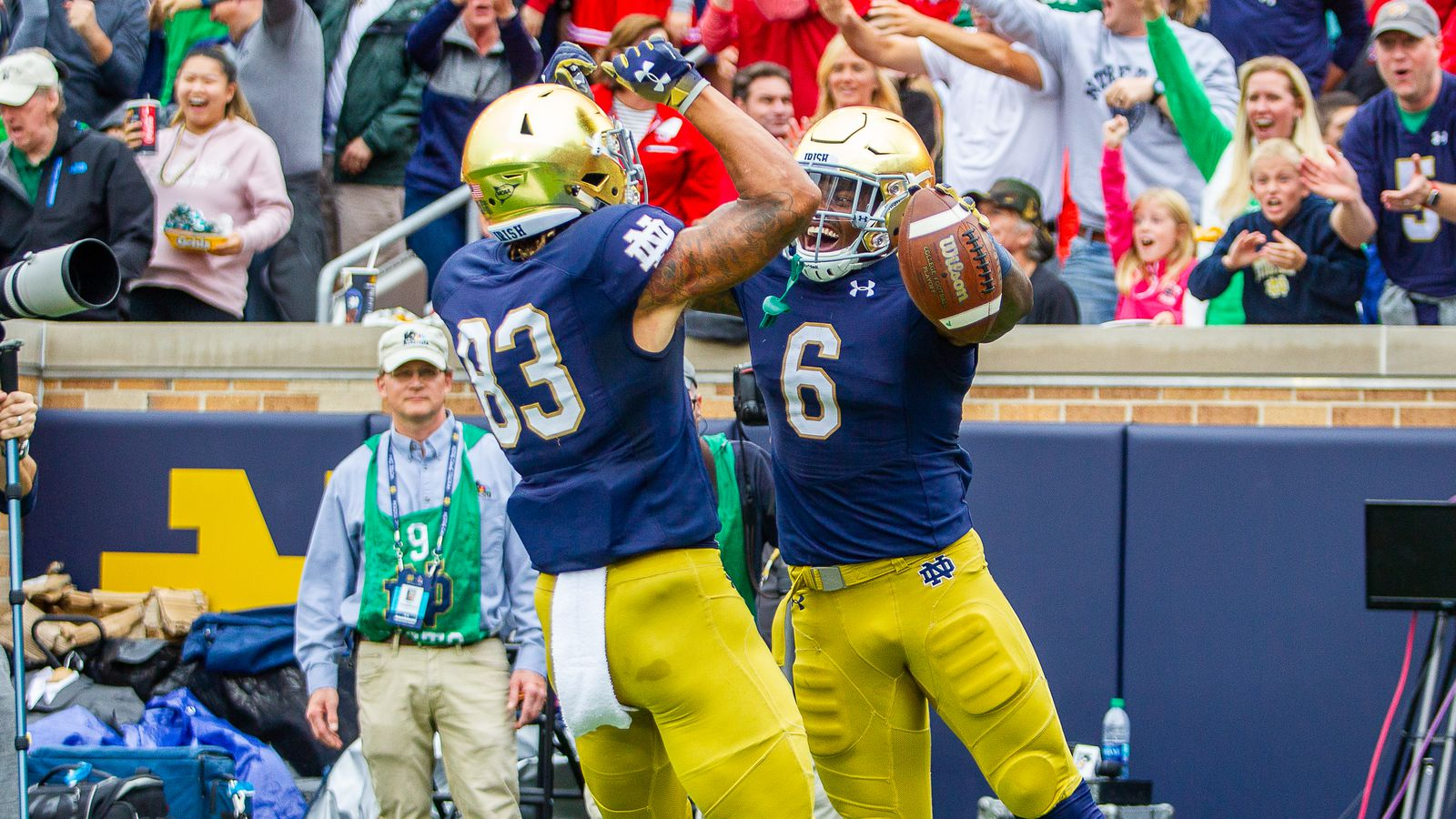 Notre Dame Football: How the Irish can beat everyone