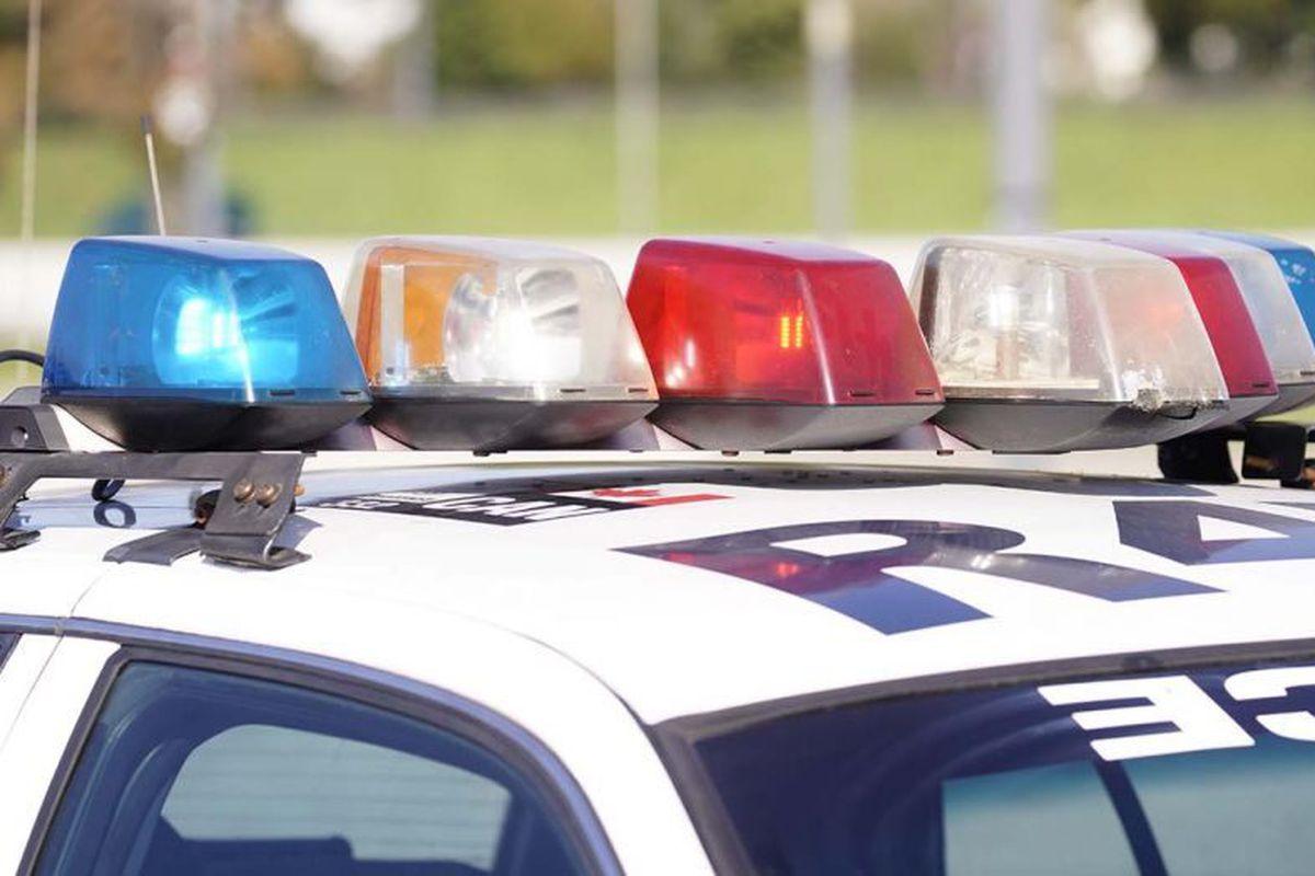 Columbus, Ohio police