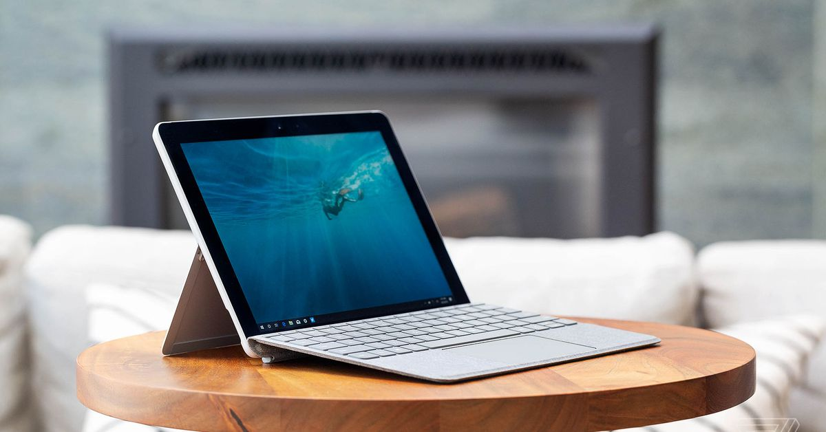 Microsoft announces Surface event for October 2nd