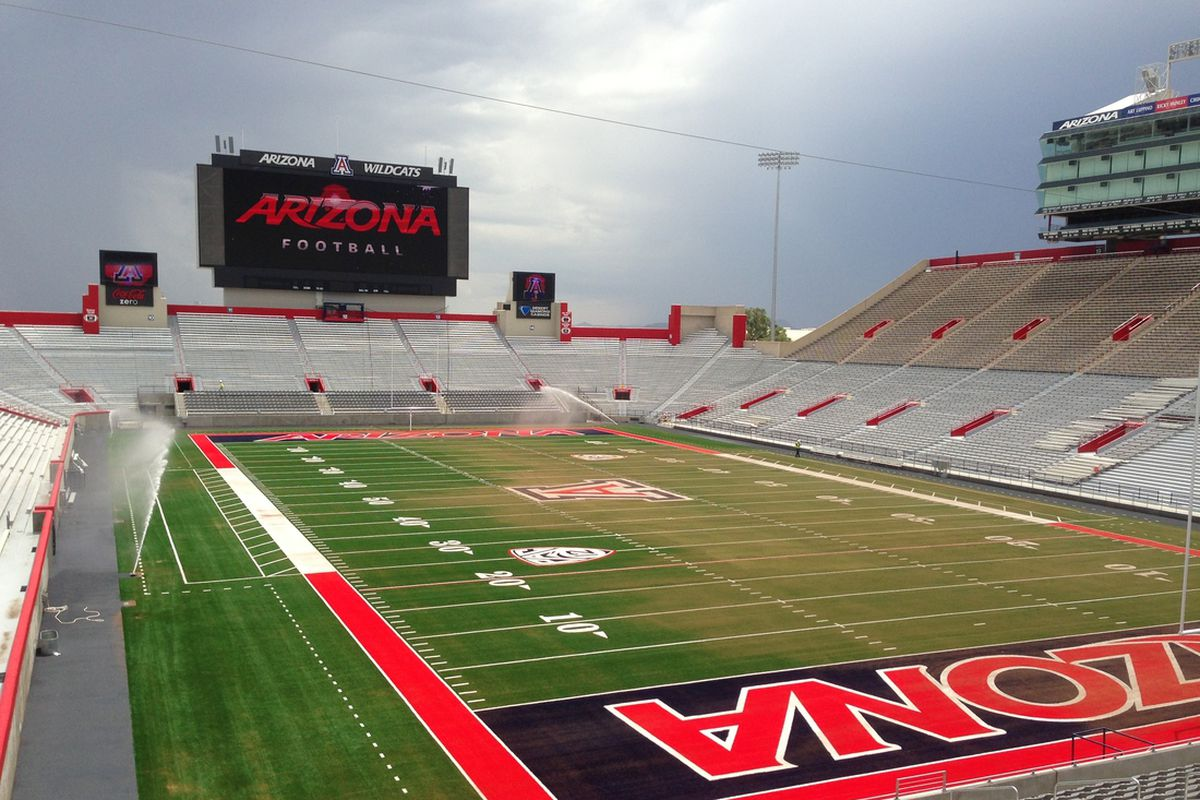 arizona-Wildcats-stadium-security-mobile-heeke-apology-nau-improvements-football-2021
