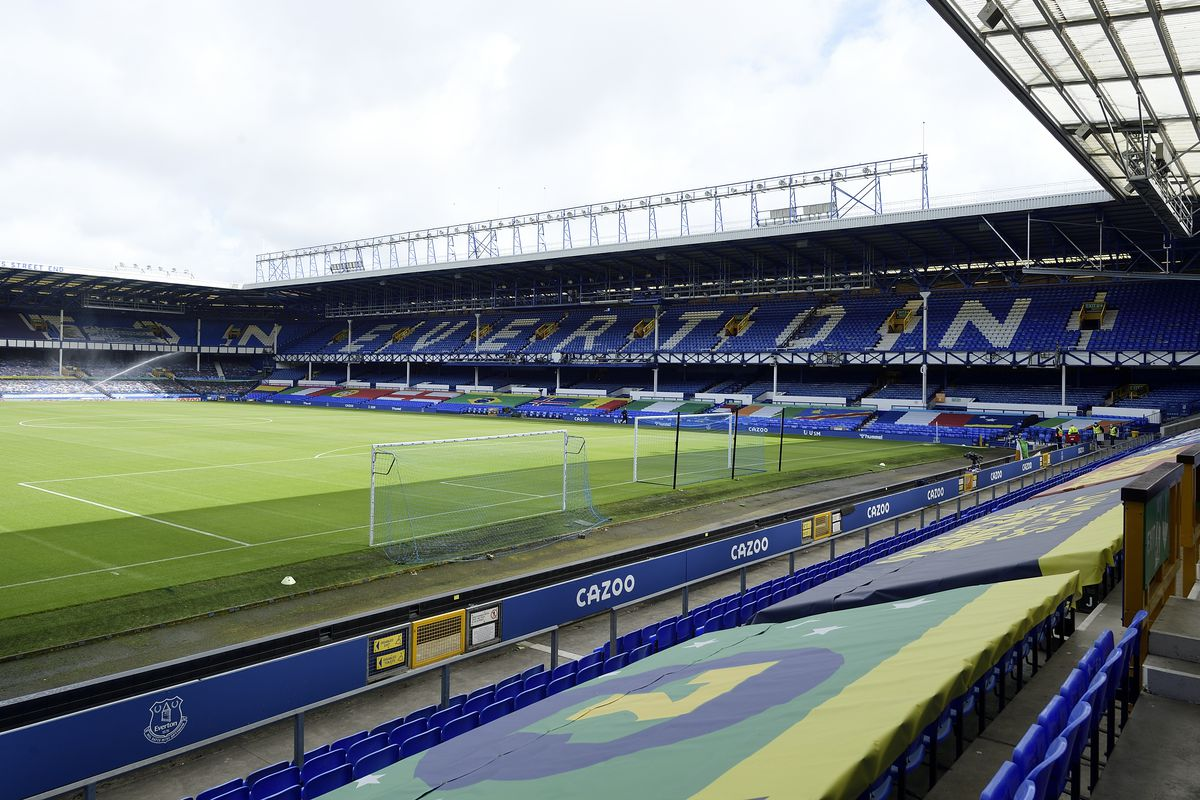 Everton v Preston North End - Pre-Season Friendly