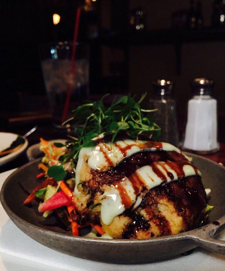 Gluten-free dishes at Las Vegas restaurants - Eater Vegas