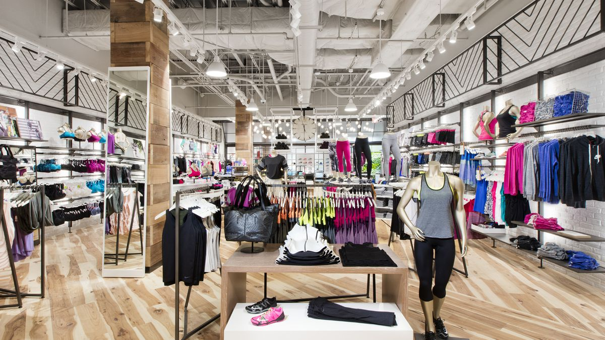 ee9759a9305f8 Dick s Sporting Goods Is Secretly Trying to Sell You Athleisure - Racked