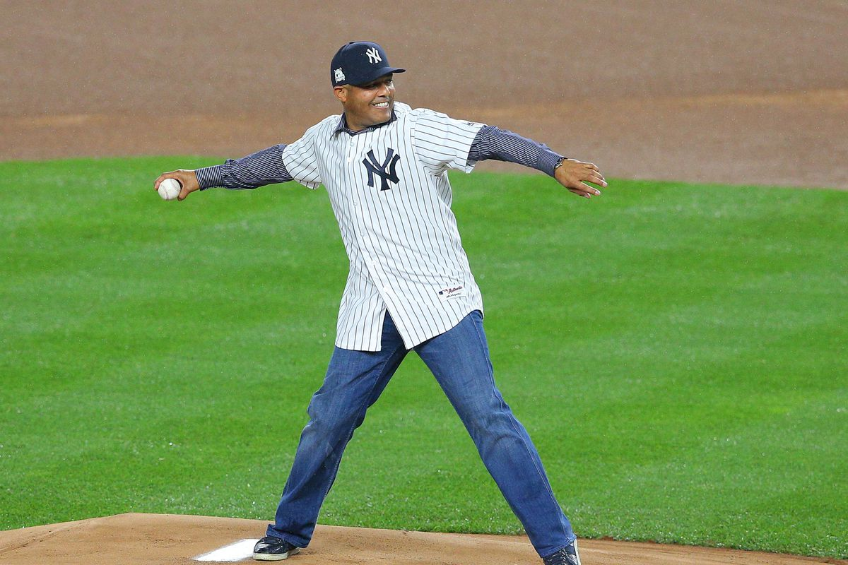 MLB: ALDS-Cleveland Indians at New York Yankees