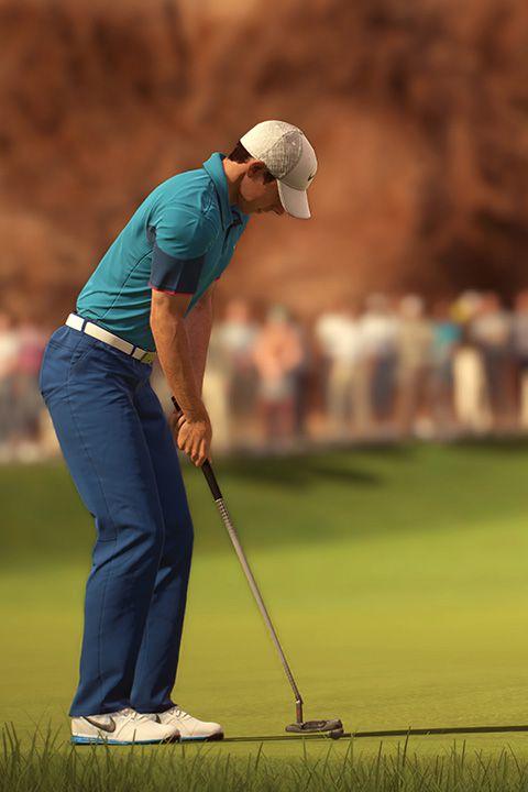 Rory McIlroy PGA Tour review crop b 480