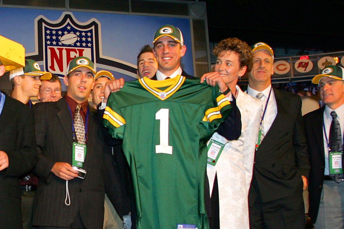 70th NFL Draft