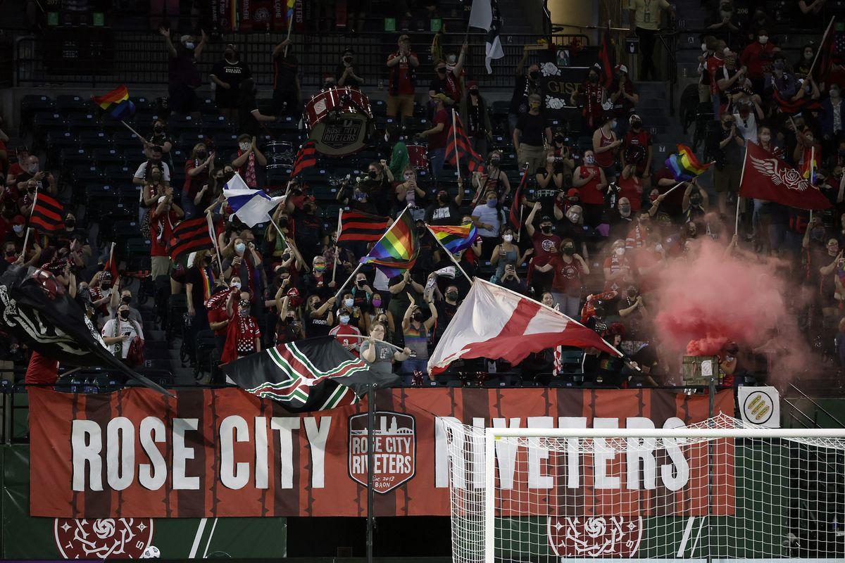 NJ/NY Gotham City FC v Portland Thorns FC