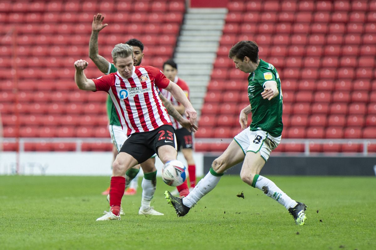 Sunderland v Lincoln City - Sky Bet League 1