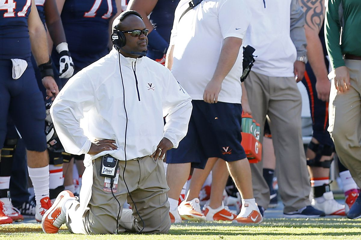Coach London needs all the help he can get from the .gif preview this week