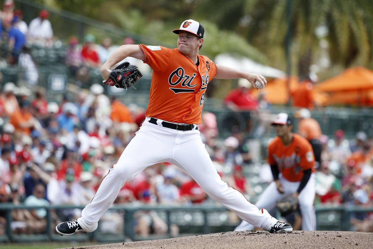25ba51f8e Orioles minor league recap 4 5  Opening day on the farm - Camden Chat