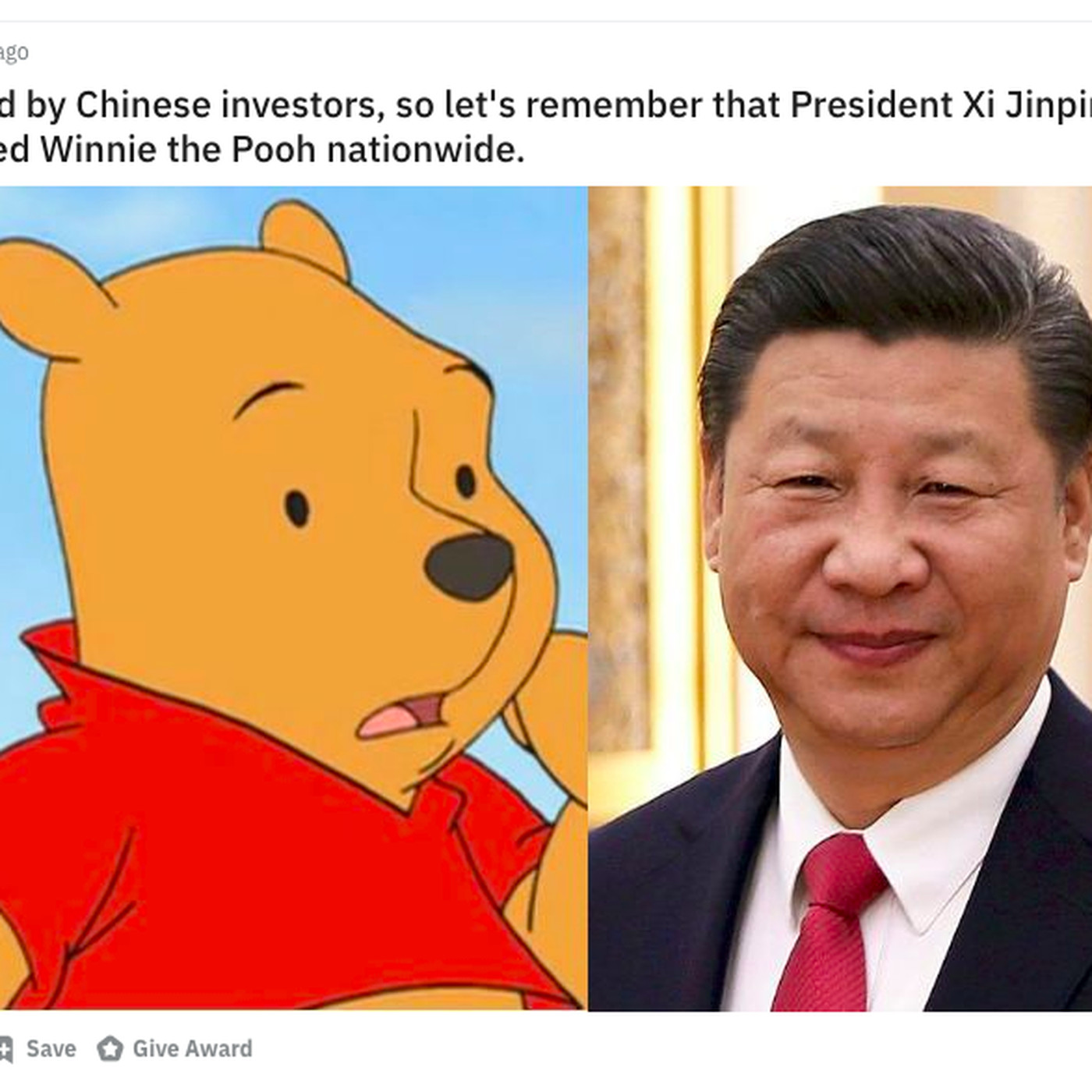 Reddit Gets A 150 Million Investment From Tencent And Users Are Posting Memes To Mock The Deal The Verge China said the tiananmen square massacre left 241 dead. reddit gets a 150 million investment