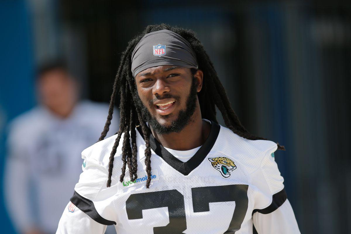 NFL: MAY 31 Jacksonville Jaguars OTA