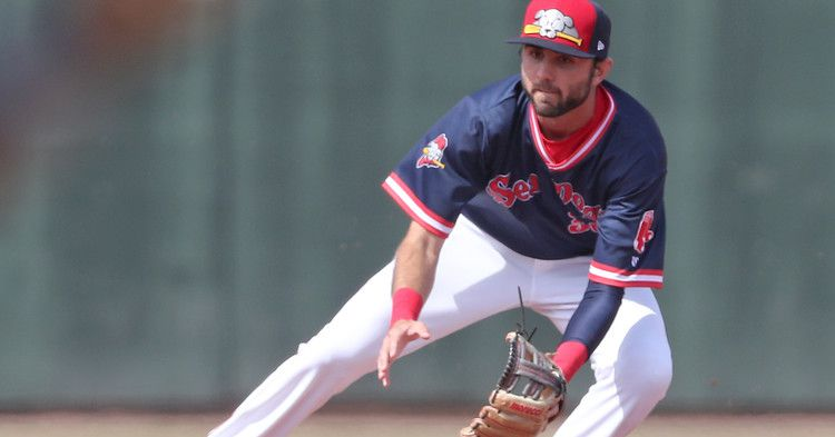 Red Sox Top Prospect Voting: C.J. Chatham looks to get himself off the list