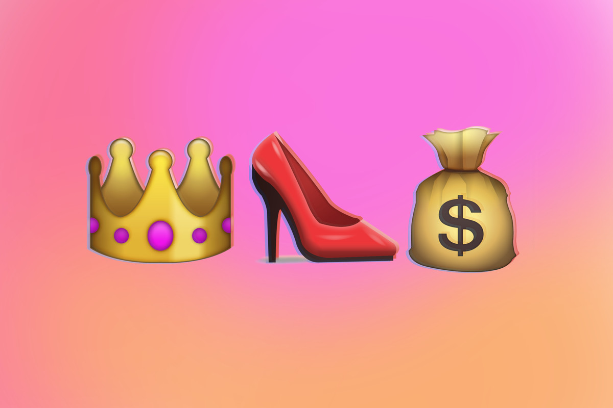 Emoji are showing up in court cases exponentially, and courts aren't
