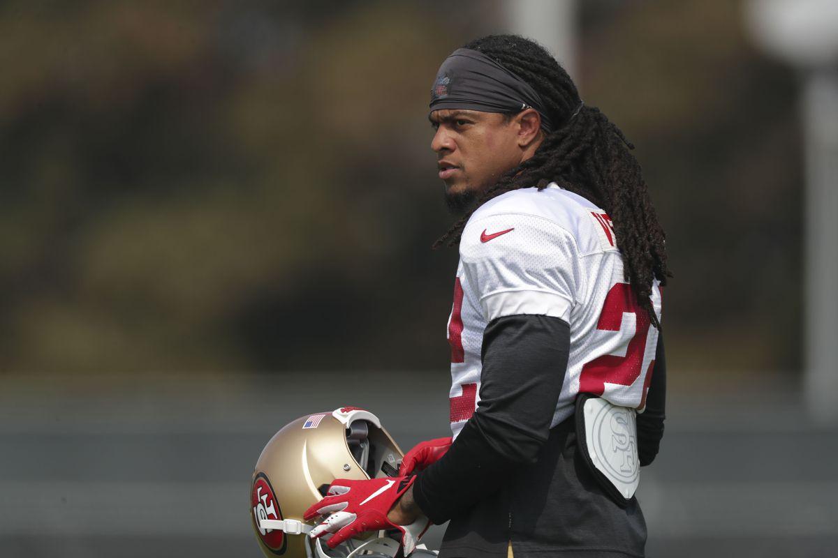 NFL: San Francisco 49ers-Training Camp