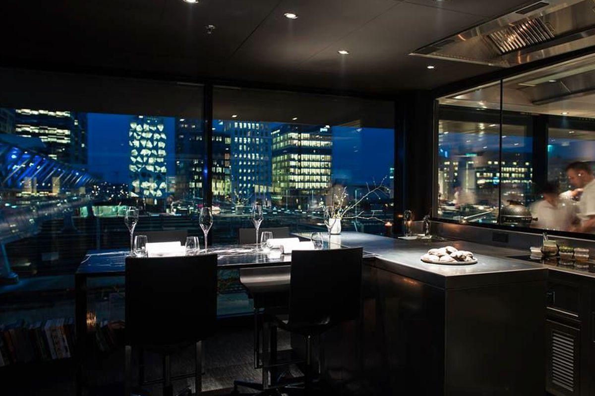 Oslos maaemo restaurant launches test kitchen table eater oslos maaemo restaurant launches test kitchen table watchthetrailerfo